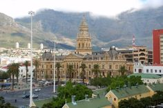 Cape Town, South Africa favorite-places-spaces