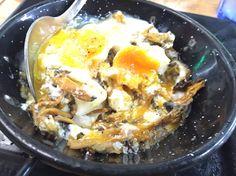 La Cava - los huevos rotos
