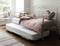 Alice Day Bed Open Coil Mattress