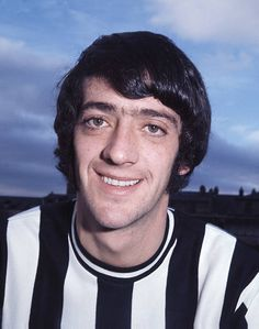 Sport, Football, October Portrait of Terry Hibbitt of Newcastle United Get premium, high resolution news photos at Getty Images Sport Football, Soccer, Stock Pictures, Stock Photos, Bbc Broadcast, Black N White, Image Collection, Newcastle, Kicks