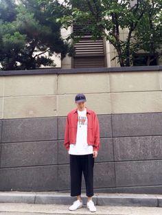 Kim Namjoon • Rap Monster                  /aesthetic/