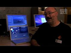 ▶ London Film Academy presents: Digital VFX for low budget productions with Alan Marques - YouTube