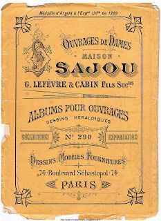 Hello everyone,   I updated Sajou 324. This book was charted from a bad quality book. I just purchased a new copy and found several mista...