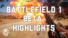 NBA Jam mixed with Battlefield 1!? Yes please! This guy needs to do more of this.