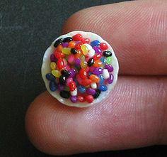 Tiny Jelly beans:)