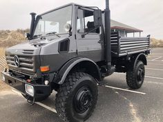 1989 Mercedes-Benz Unimog for sale - Hemmings Motor News Mercedes Benz Unimog, Mercedes Benz Trucks, Jeep Pickup, Pickup Trucks, Unimog For Sale, All Sports Cars, Pickup Truck Accessories, Overland Truck, Mercedez Benz