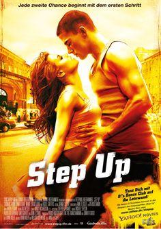 Poster zum Film: Step Up