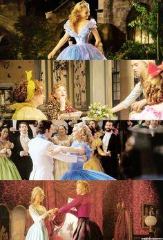 Cinderella (2015) can't wait