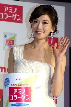 美の秘けつを語ったリン・チーリン(C)文化通信 ▼30Mar2012映画.com|リン・チーリン、美の秘けつ説く「容姿より心が大事よ」 http://eiga.com/news/20120330/10/ #林志玲 #Lin_Chi_ling #Lin_Chiling #リン_チーリン #Lâm_Chí_Linh #린즈링 หลิน จื้อหลิง