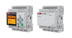 Master Electronics- Fully programmable IDEC smart #relay ##CPU #electronic_products #engineering #tech_news #electronics_knowledge #datasheet #Master_Electronics