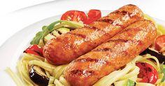 Coupon pour 1 $ de rabais sur les saucisses Olymel. Fin le 30 septembre.  http://rienquedugratuit.ca/coupons/les-saucisses-olymel/