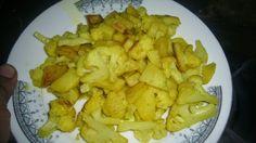 রেসিপিঃ ফুলকপি ও মুরগীর মাংস (সকালের নাস্তায়) | রান্নাঘর (গল্প ও রান্না) / Udraji's Kitchen (Story and Recipe)