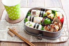 「お豆腐メンチカツと豆ご飯のお弁当~パパのお弁当~」の画像|あ~るママオフィシャルブログ「毎日がお… |Ameba (アメーバ)
