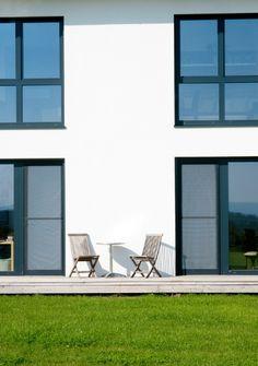 Fenster und Türen aus Deutschland- beste Qualität und Auswahl