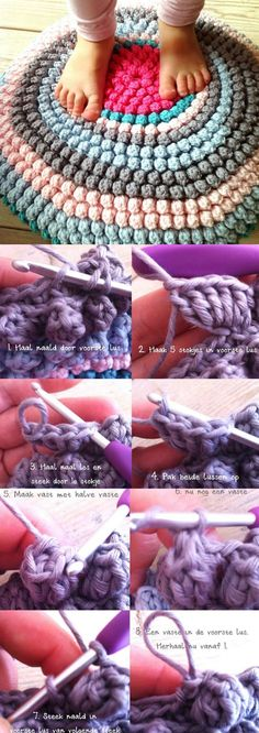 Pinned onto Knitting and Crochet Patterns Board in Knitting and Crochet Category