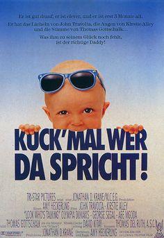 Poster zum Film: Kuck mal, wer da spricht