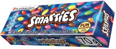 Home Tester Club : Smarties, Home Tester Club, Brand Power, Snack Recipes, Snacks, Pop Tarts, New Product, Sassy, Watch, Bag