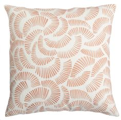 Suki Pillow (18x18)