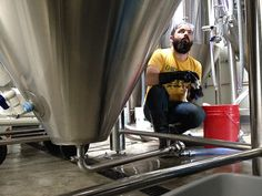 So You Think You Want to Open a Brewery...