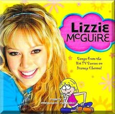 LIZZIE MCGUIRE is the hit Disney show that offers a laugh-filled look at the life of the title character, a sassy teen with a group of fun-loving friends. Accompanying the series is music eminently suited for the show's target audience (i.e. kids the same age as or younger than the main character).  Only $5.99 with Free Shipping!