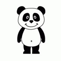 Logo of Panda Canal Canal Panda, Panda Craft, Baby L, Diy Baby, Cartoon Panda, Panda Party, Image Fun, Cute Panda, Cute Diys