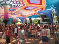 Sonica Festival 2011 #psytrance