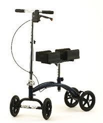 nova knee walker mobility aid