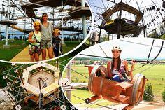 kristalytorony buk 001 Ferris Wheel, Fair Grounds, Travel, Viajes, Destinations, Traveling, Trips