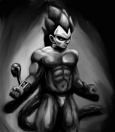 DBZ-in-Leather