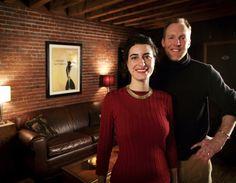 Creating Beautiful Living Room Portraits