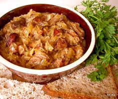 Polish Recipes, Polish Food, Lentils, Chickpeas, Beets, Curry, Cabbage, Ethnic Recipes, Drink