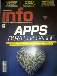 #dasbancas: aplicativos para suasaúde