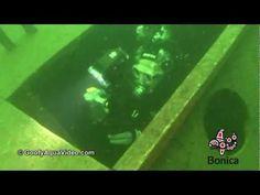 Underwater Video Camera, New Technology, Diving, Aqua, Water, Scuba Diving, Future Tech