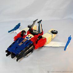 Transformers Universe - G1 Greatshot - 5 / 16