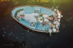 {wedding editorial} The Lily Maiden