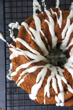 The Handmade Hangout - Fun Fall Foods Pumpkin Bundt Cake, Pumpkin Cookies, Pumpkin Dessert, Carrot Cake, Bunt Cakes, Cupcake Cakes, Food Cakes, Cupcakes, Best Dessert Recipes
