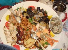 Mama Sofia's Restaurant - 28, Orfeos St. | Old Town, Rhodes Town, Greece