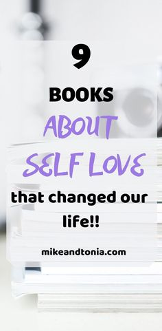 9 books about self love to heal your soul. The best books on learning to love, self-compassion. Best books to learn about yourself. These self help books are a must read for woman in their Good Books, Books To Read, Make Money Online, How To Make Money, Books For Self Improvement, Creating Wealth, Self Compassion, Creating A Business, Self Development