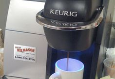 Here's The Most Efficient Way To Clean Your Keurig Machine
