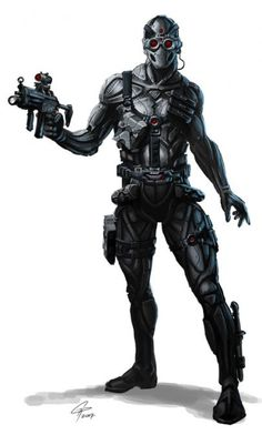 tactical body armor suit - Google Search