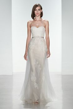 Christos Bridal 'Heidi'  #wedding dress