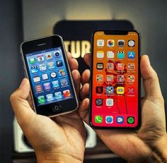 Refurbished Phones - Finding A Whole Lot On A New Mobile Phone Apple Smartphone, Smartphone Deals, Iphone 11, Apple Iphone, Whats On My Iphone, Refurbished Phones, Iphone Gadgets, Buy Apple, Apple Inc