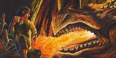 The Hobbit and the Dragon