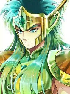 Imagem de anime, manga, and Saint Seiya
