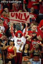 The UNLV men's basketball team is ranked No. 19 in the Preseason USA Today Coaches' Poll, which was released on Wednesday. It marks the first time the Runnin' Rebels are in the preseason top 25 of the coaches' poll since they were No. 23 to begin the 1992-93 season, a span of 20 years. In addition, UNLV's No. 19 ranking this year is its highest in the preseason poll since it began the 1990-91 season as the nation's top-ranked team. It is also the highest a Mountain West team has been ranked…