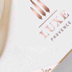 the luxe provence box has arrived! subscribe and receive a luxury box of Provence products delivered to your home each season.