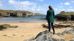 Trearddur Bay, Isle of Anglesey http://nationaltheatrewales.org/ntwanglesey
