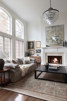 Home Interior Layout Meet Durable Neutral Texture Home Living Room, Living Room Designs, Natural Living Rooms, Living Room With Rug, Large Living Rooms, Living Room Neutral, Small Living, White Living Rooms, Living Room Tables