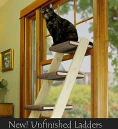 4 Step Ladders. Starting at