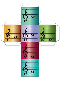 Treble and Bass Clef Notes Dice for Music Games – Colourful Keys Music Activities, Music Games, Reading Activities, Piano Lessons, Music Lessons, Solfege Piano, Bass Clef Notes, Music Lesson Plans, Music Worksheets